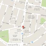 קופיקס - אבן גבירול 92 תל אביב