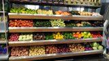 ירקות ופירות 1